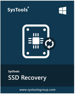 SysTools SSD Data Recovery 3.0.0.0