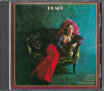 Janis Joplin - Pearl (1971)