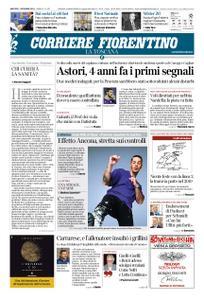 Corriere Fiorentino La Toscana – 11 dicembre 2018