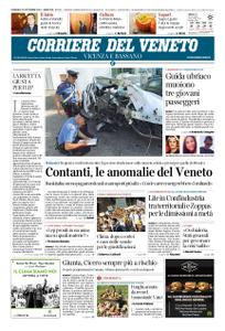 Corriere del Veneto Vicenza e Bassano – 29 settembre 2019