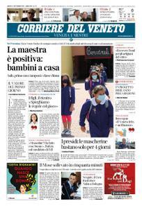 Corriere del Veneto Venezia e Mestre – 12 settembre 2020