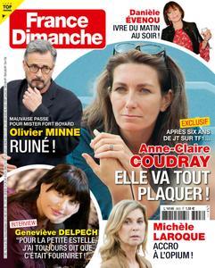 France Dimanche - 18 juin 2021