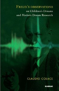 Children's Dreams: From Freud's Observations to Modern Dream Research