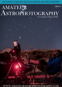 Amateur Astrophotography - Issue 72 2020
