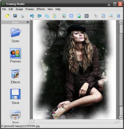 AMS Software Framing Studio 3.55 Portable