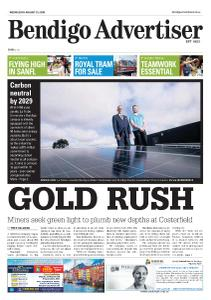 Bendigo Advertiser - August 21, 2019