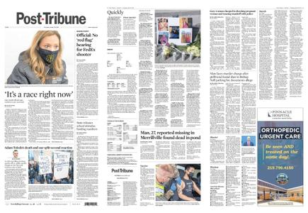 Post-Tribune – April 20, 2021