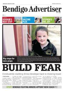 Bendigo Advertiser - January 29, 2020