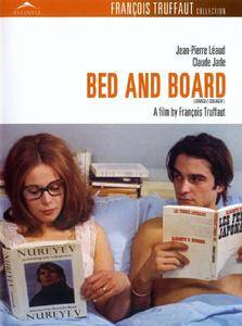Bed & Board (1970) Domicile conjuga [The Criterion Collection]