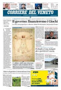 Corriere del Veneto Padova e Rovigo - 2 Aprile 2019