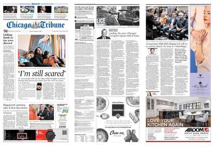 Chicago Tribune – February 23, 2020