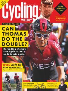 Cycling Weekly - July 11, 2019