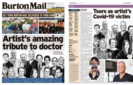 Burton Mail – May 01, 2020