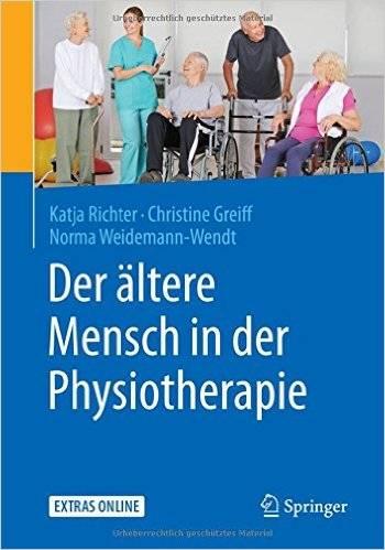 Der ältere Mensch in der Physiotherapie
