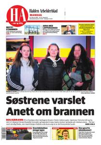Halden Arbeiderblad – 24. februar 2020
