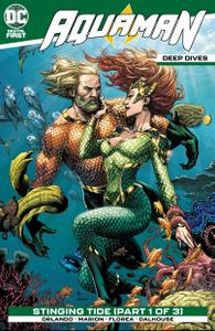 Aquaman - Deep Dives 005 (2020) (Digital-Empire