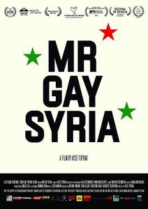 Taskovski Films - Mr. Gay Syria (2017)