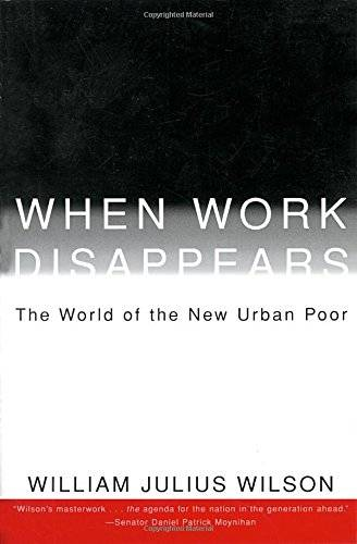 When Work Disappears : The World of the New Urban Poor