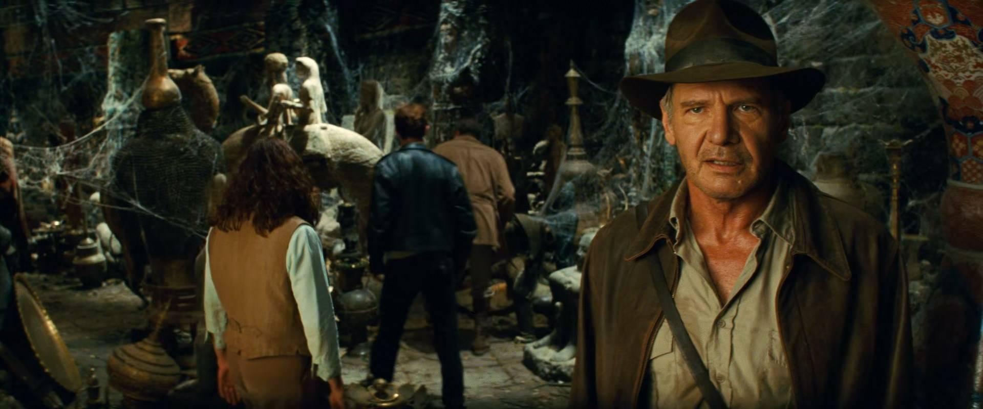 Indiana Jones And The Kingdom Of The Crystal Skull 2008 Avaxhome