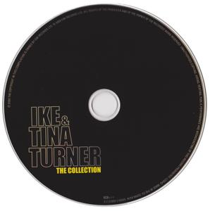 Ike & Tina Turner - The Collection (2009)