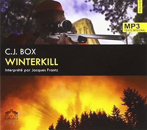 "C.J. Box, ""Winterkill"""