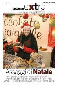 Corriere del Veneto Venezia e Mestre - 4 Dicembre 2017