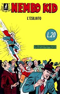 Albi Del Falco Nembo Kid - Volume 18
