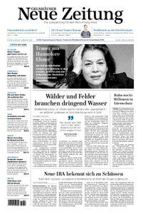 Gelnhäuser Neue Zeitung - 24. April 2019