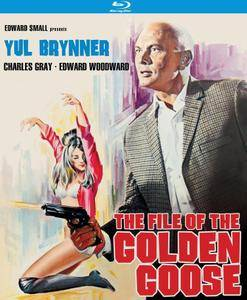 The File of the Golden Goose (1969)