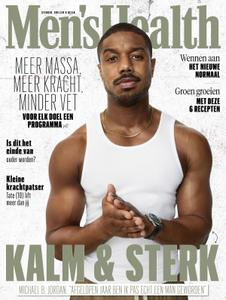 Men's Health Netherlands – april 2021