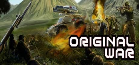 Original War (2001)