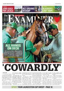The Examiner - February 25, 2020
