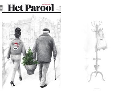 Het Parool – 21 december 2019