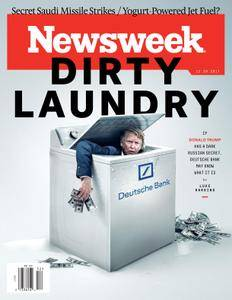 Newsweek USA - December 29, 2017