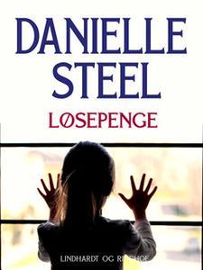 «Løsepenge» by Danielle Steel