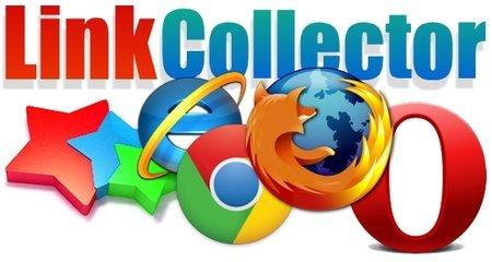 LinkCollector 4.7.0.0 Multilingual + Portable