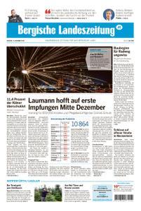 Kölnische Rundschau Wipperfürth/Lindlar – 24. November 2020