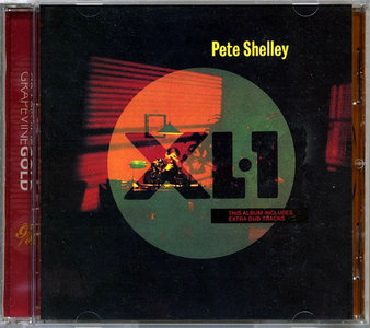 Pete Shelley - XL-1 (1983) [Re-Up]