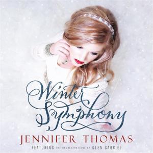 Jennifer Thomas - Winter Symphony (2015)