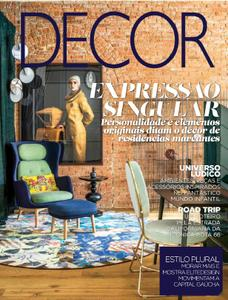 Decor Magazine - N° 147 2019