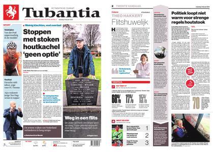 Tubantia - Hengelo – 03 februari 2020