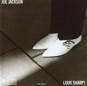 Joe Jackson - Look Sharp! (1979) {A&M Records 393 187-2}