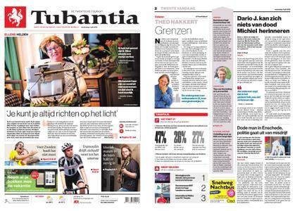 Tubantia - Enschede – 04 juli 2018
