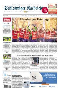 Schleswiger Nachrichten - 11. Juni 2019