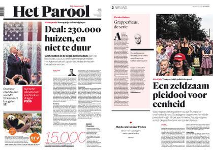 Het Parool – 05 juli 2019
