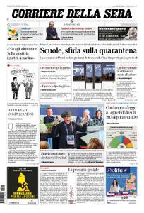 Corriere della Sera – 04 febbraio 2020