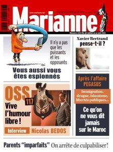 Marianne - 30 Juillet 2021