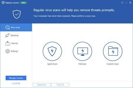 Glary Malware Hunter PRO 1.84.0.670 Multilingual