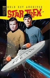 Star Trek - Gold Key Archives Vol 1