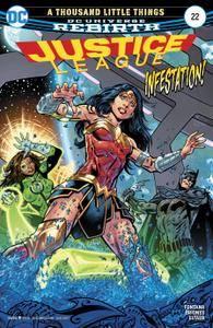 Justice League 022 2017 Digital Thornn-Empire